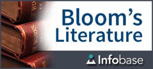Bloom's Literaturs